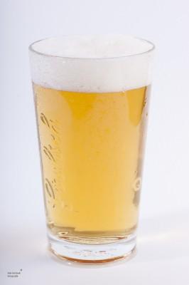 Rob Verhoek Fotografie, product, glas bier
