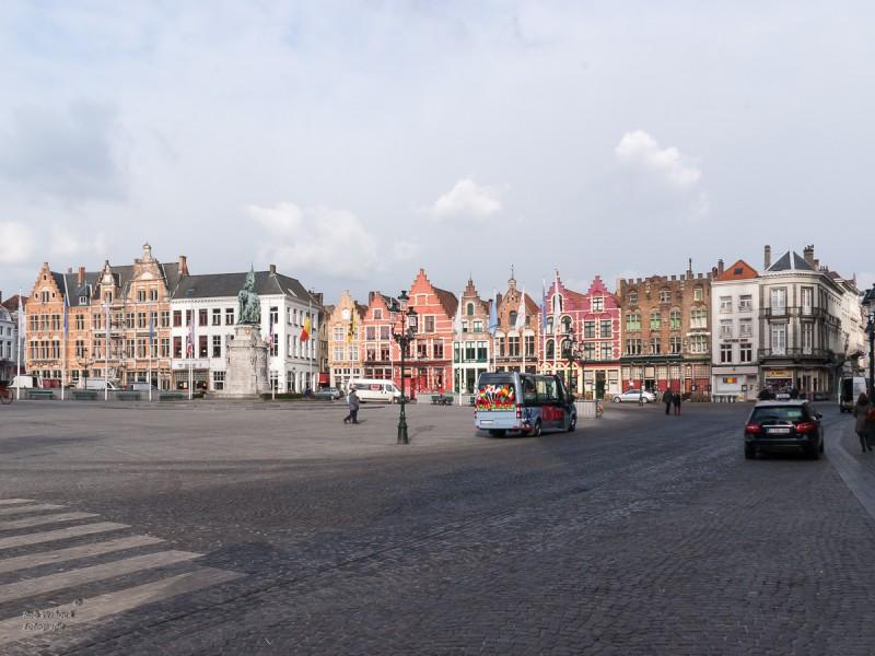 Rob Verhoek Fotografie, het hart van Brugge