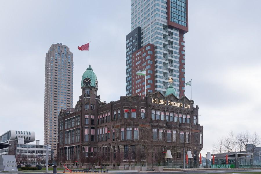 Rob Verhoek Fotografie, Hotel New York Rotterdam Holland America Lijn