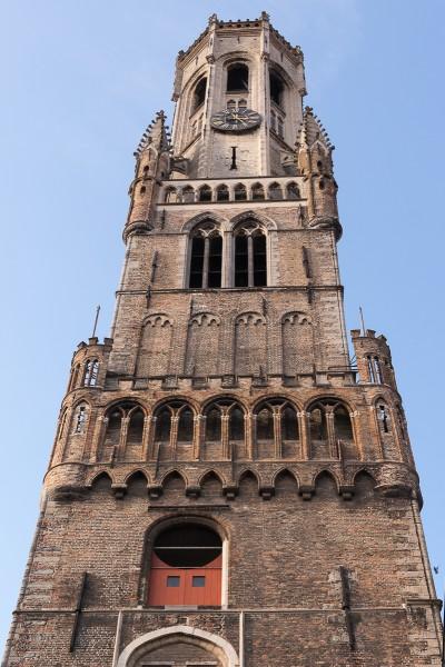 Rob Verhoek Fotografie, middeleeuwse wachttoren