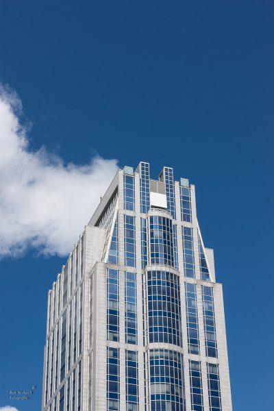 rob verhoek fotografie architectuur wolkenkrabber manhattan hotel weena rotterdam