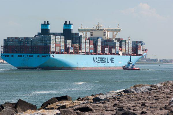 Rob Verhoek Fotografie, Matz Maersk